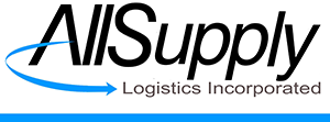 AllSupply Logistics Logo